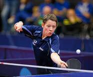 Anne BARNEOUD qualifiable aux Jeux Paralympiques 2016 !