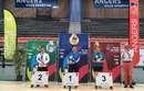 Retour sur les Championnats de France Handisport